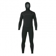 Men's R5 Yulex FZ Hooded Full Suit