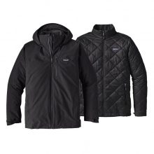Men's Windsweep 3-in-1 Jacket by Patagonia