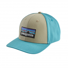 P-6 Logo Roger That Hat