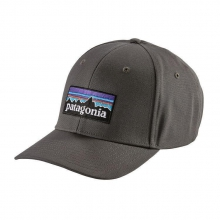 P-6 Logo Roger That Hat by Patagonia in Redding Ca