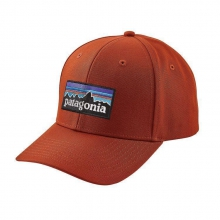 P-6 Logo Roger That Hat by Patagonia