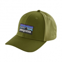 P-6 Logo Roger That Hat by Patagonia in San Diego Ca