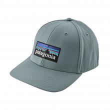 P-6 Logo Roger That Hat by Patagonia
