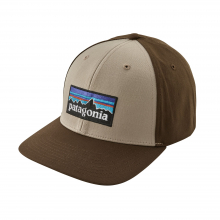 P-6 Logo Roger That Hat by Patagonia in Truckee Ca