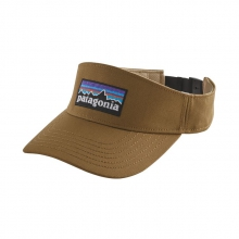 P-6 Logo Visor by Patagonia in Sioux Falls SD