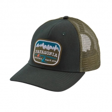 Pointed West Trucker Hat by Patagonia