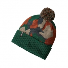Powder Town Beanie by Patagonia in Nanaimo Bc