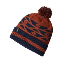 Powder Town Beanie by Patagonia in Fort Collins Co