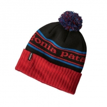 Powder Town Beanie by Patagonia in Red Deer Ab