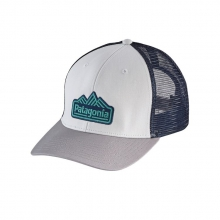 Range Station Trucker Hat