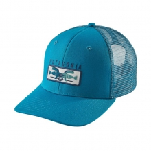 Shared Vision Trucker Hat by Patagonia