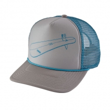 Split-It-Yourself Interstate Hat