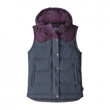 Women's Bivy Hooded Vest