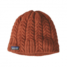 Women's Cable Beanie