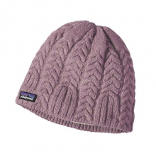 Women's Cable Beanie by Patagonia in Granville Oh