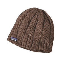 Women's Cable Beanie by Patagonia in Keene Nh