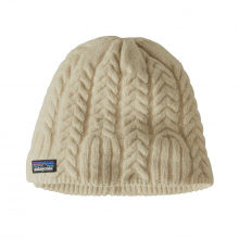 Women's Cable Beanie by Patagonia in Sioux Falls SD