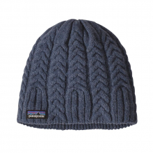 Women's Cable Beanie by Patagonia in Iowa City IA