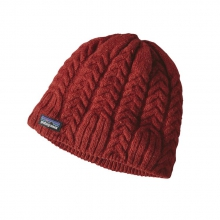 Women's Cable Beanie by Patagonia in Knoxville Tn