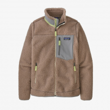 Women's Classic Retro-X Jkt by Patagonia in Sioux Falls SD