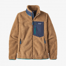 Women's Classic Retro-X Jkt by Patagonia in Golden CO