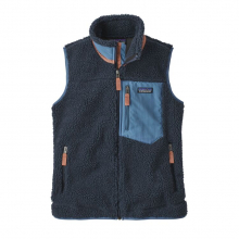 Women's Classic Retro-X Vest by Patagonia in Sioux Falls SD