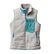 Women's Classic Retro-X Vest