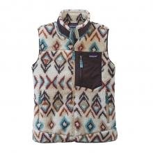 Women's Classic Retro-X Vest by Patagonia in Oxford Ms