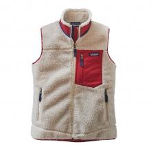 Women's Classic Retro-X Vest by Patagonia