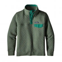 Women's Cotton Quilt Snap-T P/O by Patagonia