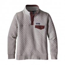 Women's Cotton Quilt Snap-T Pullover by Patagonia in Denver Co