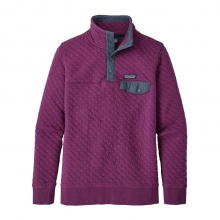 Women's Cotton Quilt Snap-T P/O by Patagonia in Red Deer County Ab