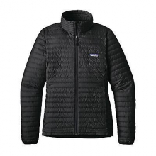Women's Down Shirt by Patagonia