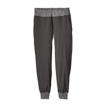 Women's Happy Hike Studio Pants by Patagonia