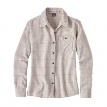 Women's Heywood Flannel Shirt by Patagonia in Shreveport La