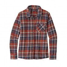 Women's Heywood Flannel Shirt by Patagonia in Oro Valley Az