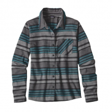 Women's Heywood Flannel Shirt by Patagonia in Rapid City Sd