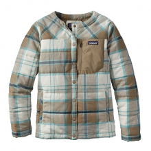 Women's Insulated Heywood Jacket