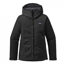 Women's Insulated Torrentshell Jacket by Patagonia in Arcata Ca