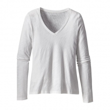 Women's L/S Necessity V-Neck by Patagonia