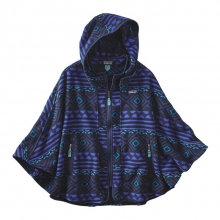 Women's Lightweight Synchilla Poncho by Patagonia in Nashville Tn