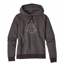 Women's Live Simply Knapping Lightweight Hoody by Patagonia