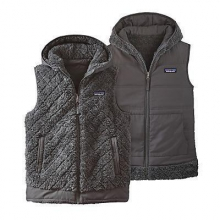 Women's Los Gatos Hooded Vest by Patagonia in Shreveport La