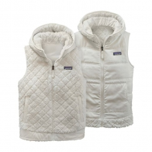 Women's Los Gatos Hooded Vest by Patagonia
