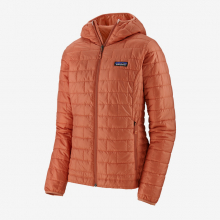 Women's Nano Puff Hoody by Patagonia in Sioux Falls SD
