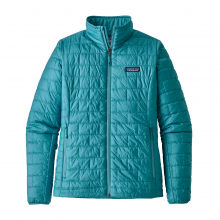 Women's Nano Puff Jacket by Patagonia in Bakersfield Ca
