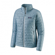 Women's Nano Puff Jacket by Patagonia in Sechelt Bc