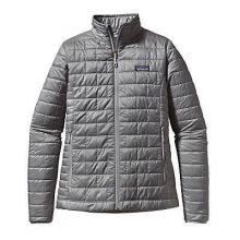 Women's Nano Puff Jacket by Patagonia in Wichita Ks