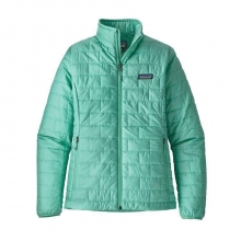 Women's Nano Puff Jacket by Patagonia in Florence Al