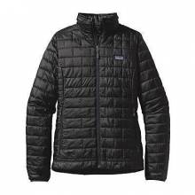 Women's Nano Puff Jacket by Patagonia in Montgomery Al
